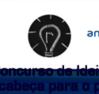 Concurso de Ideias ANJE