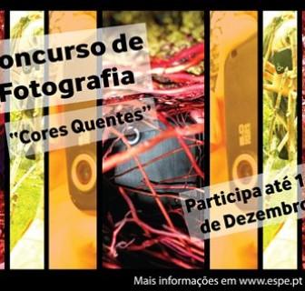 Concurso de Fotografia ESPE