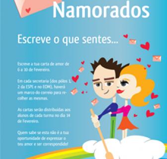 Concurso Dia dos Namorados – ESPE