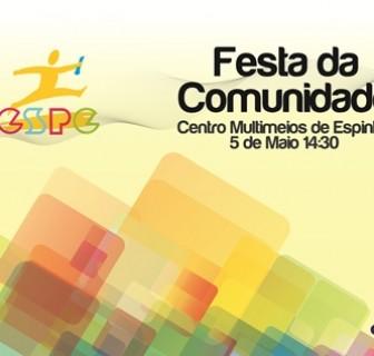 Festa da Comunidade