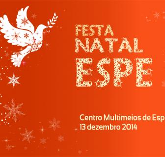Festa de Natal ESPE 2014