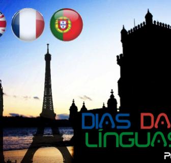 Dias das Línguas