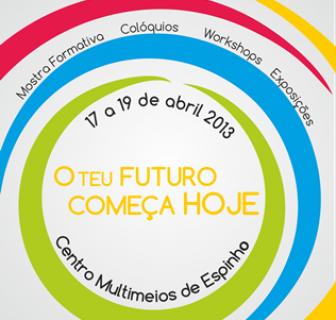 Semana Tecnológica Escola Profissional de Espinho / Externato Oliveira Martins