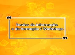 """Workshop """"Suporte Básico de Vida"""""""