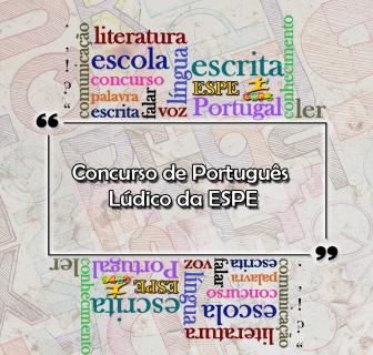 Concurso de Português Lúdico da ESPE