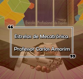 Estrelas de Mecatrónica