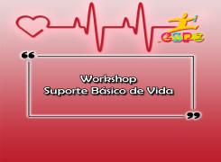 Workshop de Suporte Básico de Vida